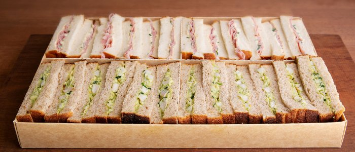 Sandwich Platters- Perfect for your next event!