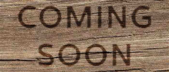 Coming Soon from The Handmade Food Co
